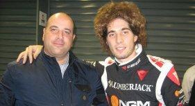 Marco-Simoncelli-al-Monza-Rally-Show