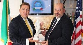 Premio Eccellenza Italiana 2014