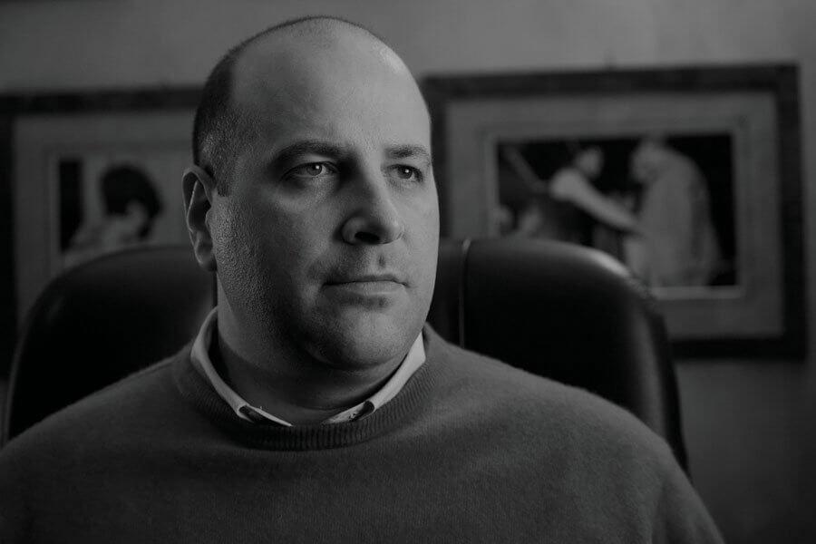 Luciano Ponzi investigatore privato, nipote di Tom Ponzi. Fondatore Luciano Ponzi Investigazioni e Presidente Federpol