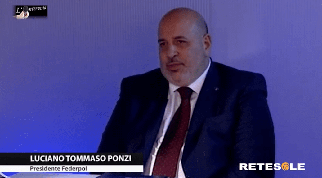 Video intervista a Luciano Tom Ponzi